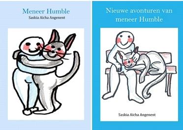 Nieuwe avonturen van Meneer Humble