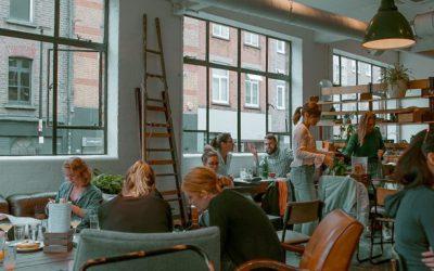 Nieuw! Spaans café/ Café español