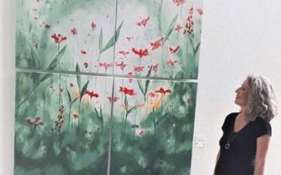 Lente in de Meentwerf met Hinke Huisman
